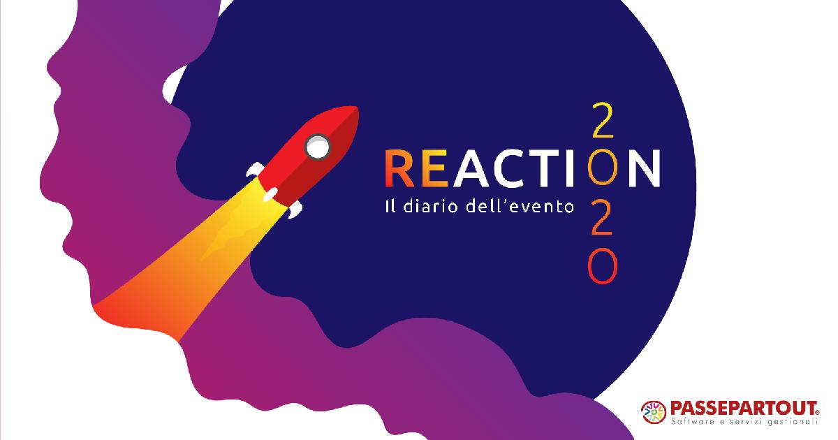 REACTION 2020 diario