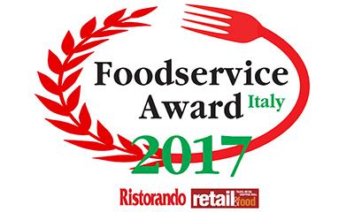 FOOD SERVICE AWARDS