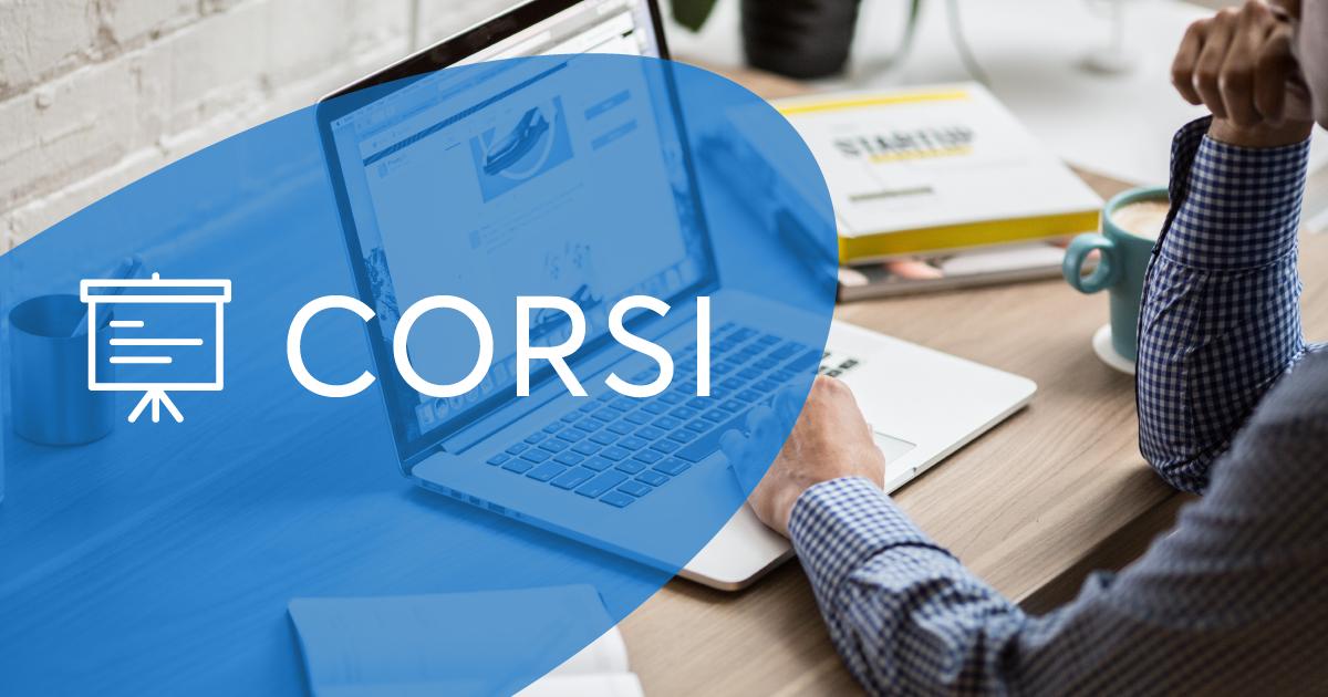 CORSO F24 2020
