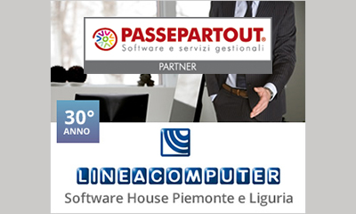 PARTNER PASSEPARTOUT