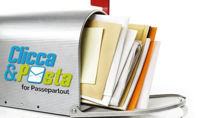 APP CLICCA&POSTA