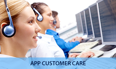 SOFTWARE CUSTOMER CARE