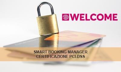 CERTIFICAZIONE PCI-DSS