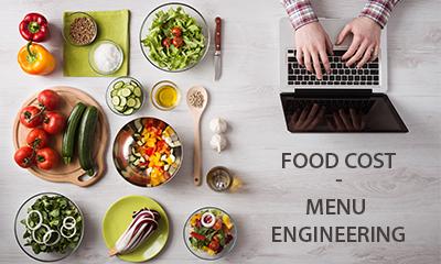 FOOD COST E MENU ENGEENERING