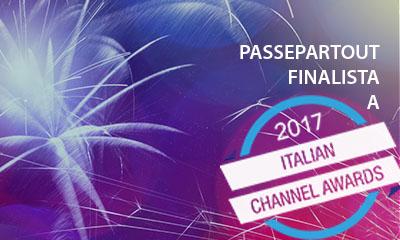 ITALIAN CHANNEL AWARDS 2017