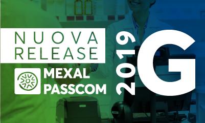 NUOVA VERSIONE 2019G MEXAL E PASSCOM